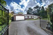 Detached Bungalow for sale in 5a Wentworth Road...