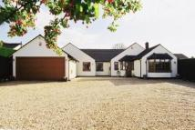 4 bed Detached Bungalow for sale in 8 Alderhithe Grove...