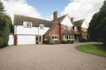 Rickenhall Detached house for sale
