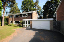 4 bedroom Detached house for sale in 8 Grasmere Avenue...