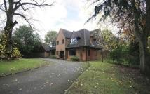 6 bedroom Detached property for sale in 8 Coombe Park...