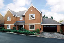 5 bed Detached home in 3 Parkfields...