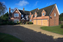 5 bed Detached house in Beech House...