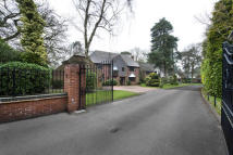 5 bed Detached property for sale in 1 Cherrywood Way...