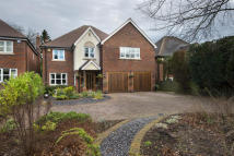 Broomfield House Detached house for sale