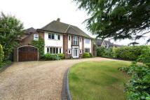 Dunster House Detached house for sale