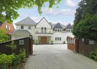 Fairway Detached house for sale