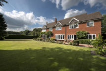 7 bed Detached house in Roman End, 69 Roman Lane...