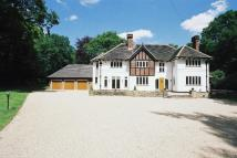 6 bed Detached house for sale in Tennal House, Roman Road...