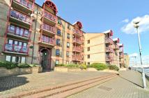 1 bed Apartment to rent in Caledonian Wharf...