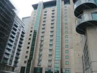 2 bed Apartment in Marsh Wall, South Quay...