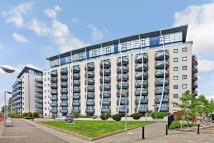 1 bedroom Apartment in Newton Place, Mudchute...