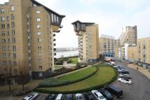1 bed Apartment to rent in Millenium Harbour...