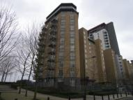 1 bed Apartment in Hutchings Street...