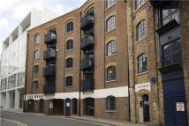 Apartment to rent in 16 Shad Thames...