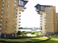 Millenium Harbour Apartment to rent