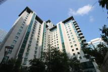 2 bed Apartment in South Quay Square...