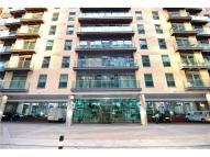 2 bed Apartment to rent in Millharbour, South Quay...