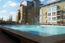 2 bed Apartment in St David's Square...