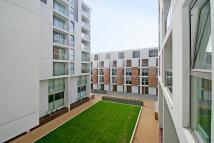 1 bed Apartment to rent in Lanterns Way, South Quay...