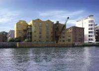 Apartment in Rotherhithe Street...
