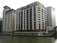 2 bedroom Apartment to rent in South Quay Square...