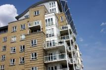 1 bed Apartment to rent in St David's Square...