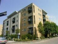 Apartment to rent in Maritime Quay, Mudchute...