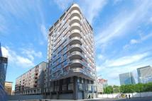 Apartment in Indescon Square...