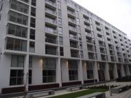 Apartment to rent in Lanterns Way, South Quay...