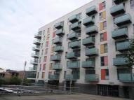 Apartment to rent in Marsh Wall, South Quay...