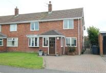 4 bedroom semi detached home in Lansdowne, Culcheth...