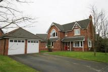 4 bed Detached property in Pendle Gardens, Culcheth...
