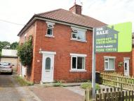 3 bed semi detached property in Durham Road, Aycliffe...