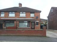 semi detached home in Lyndhurst Park, Belfast...