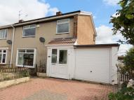 3 bedroom semi detached property for sale in Macmillan Road...
