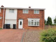 3 bed End of Terrace home to rent in Fowler Road, Aycliffe...