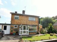semi detached home for sale in Church Close...