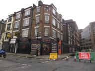 Commercial Property to rent in Leyden Street, Aldgate