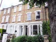 4 bed Terraced home to rent in Plimsoll Road, London