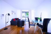 Apartment in Balmes Road, London