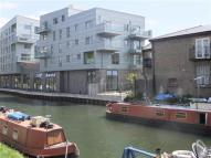 Apartment to rent in Lime Wharf...