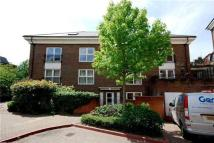 Apartment in Melville Place, London