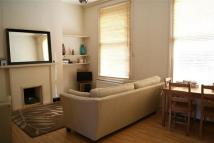 Pyrland Road Apartment to rent