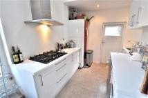 3 bed Maisonette in Cruikshank Street