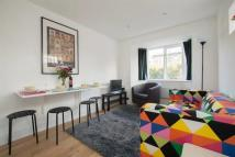 2 bed End of Terrace property in St Thomas's Road, London