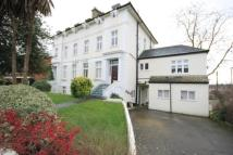 Flat for sale in Cromer Villas Road...