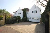 Woodspring Road Detached property for sale