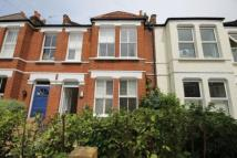 4 bed Terraced home for sale in Effra Road, Wimbledon...