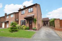 3 bedroom Detached home for sale in Ash Lea Close, Cotgrave...